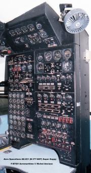 268 Aero Spacelines AS-201 (B-377-SGT) Super Guppy F-BTGV Aeromaritime © Michel Anciaux