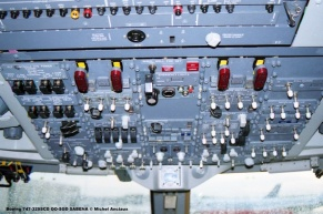 img173 Boeing 747-329SCD OO-SGD SABENA © Michel Anciaux