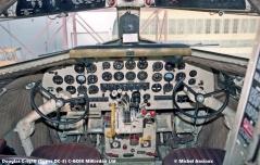 img249 Douglas C-117D (Super DC-3) C-GDIK Millardair Ltd © Michel Anciaux