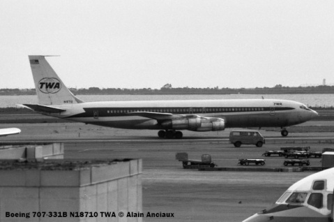01 Boeing 707-331B N18710 TWA