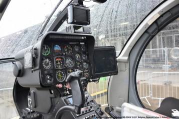 03 McDonnell Douglas (Boeing) MD-520N ''G-15'' Belgium Federal Police