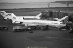 04 Boeing 727-231 N54332 TWA