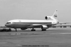 05 Lockheed L-1011-1 N31010 TWA
