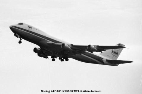 06 Boeing 747-131 N93103 TWA