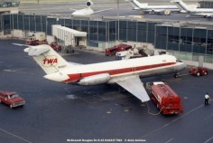 07 McDonnell Douglas DC-9-15 N1031T TWA