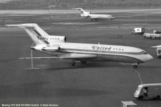 08 Boeing 727-22C N7436U United
