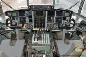 08 Lockheed C-130H ''CH-13 '' Belgium Air Force
