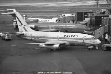 11 Boeing 737-222 N9060U United