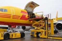 11 Boeing 757-2Q8(PCF) D-ALEN DHL