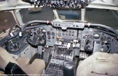 133 McDonnell Douglas DC-8-63CF LX-ACV Air India (Cargolux) © Michel Anciaux