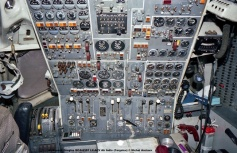 135 McDonnell Douglas DC-8-63CF LX-ACV Air India (Cargolux) © Michel Anciaux