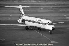 18 McDonnell Douglas DC-9-30 N5341L Delta