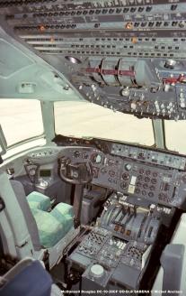 186 McDonnell Douglas DC-10-30CF OO-SLB © Michel Anciaux