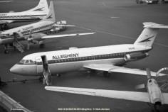 24 BAC III-203AE N1549 Allegheny