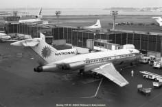 29 Boeing 727-35 N4611 National