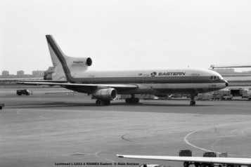 38 Lockheed L-1011-1 N306EA Eastern