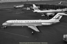41 McDonnell Douglas DC-9-32 N941N North Central