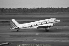 43 Douglas DC-3 N18105 Air New England