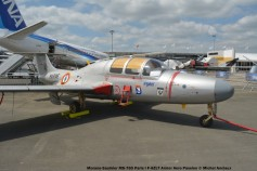 DSC_0145 Morane-Saulnier MS-760 Paris I F-AZLT
