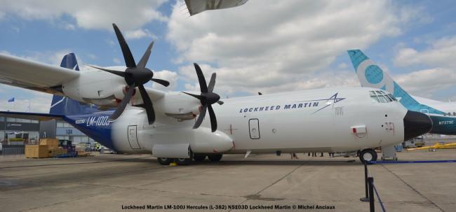 DSC_0188 Lockheed Martin LM-100J Hercules (L-382) N5103D Lockheed Martin