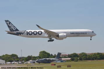 DSC_0311 Airbus A350-1041 F-WLXV Airbus