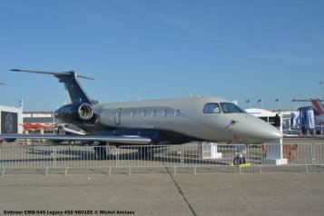 DSC_0474 Embraer EMB-545 Legacy 450 N801EE