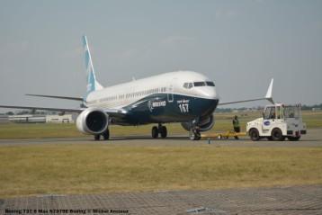 DSC_0476 Boeing 737-9 Max N7379E Boeing