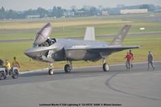 DSC_0533 Lockheed Martin F-35A Lightning II ''13-5072'' USAF