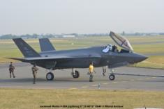DSC_0539 Lockheed Martin F-35A Lightning II ''13-5072'' USAF
