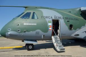 DSC_0583 Flight on Embraer KC-390 (EMB-390) PT-ZNJ Brazilian Air Force (Embraer)