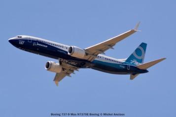 DSC_0669 Boeing 737-9 Max N7379E Boeing