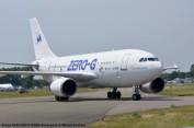 DSC_0673 Airbus A310-304 F-WNOV Novespace