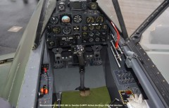 DSC_0675 Cockpit of Messerschmitt ME-262 AB-1c Swalbe D-IMTT Airbus Heritage