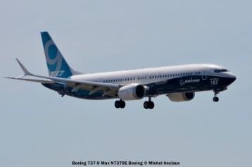 DSC_0679 Boeing 737-9 Max N7379E Boeing