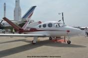 DSC_0681 Cirrus SF-50 Vision N124MW