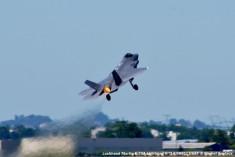 DSC_0714 Lockheed Martin F-35A Lightning II ''14-5091'' USAF