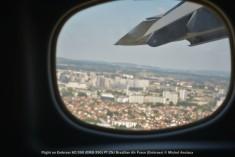 DSC_0729 Flight on Embraer KC-390 (EMB-390) PT-ZNJ Brazilian Air Force (Embraer)
