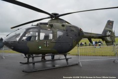 DSC_0804 Eurocopter H145M 76+04 German Air Force