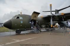DSC_0808 Transal C-160D 50+67 German Air Force