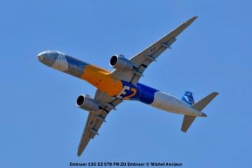 DSC_0825 Embraer 195 E2 STD PR-ZIJ Embraer