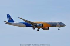 DSC_0847 Embraer 195 E2 STD PR-ZIJ Embraer