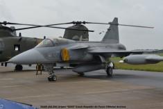 DSC_0868 SAAB JAS-39C Gripen ''9245'' Czech Republic Air Force