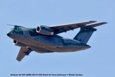 DSC_0876 Embraer KC-390 (EMB-390) PT-ZNJ Brazil - Air Force (Embraer)
