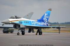 DSC_1072 Eurofighter EF-2000 Typhon 30+68 German Air Force