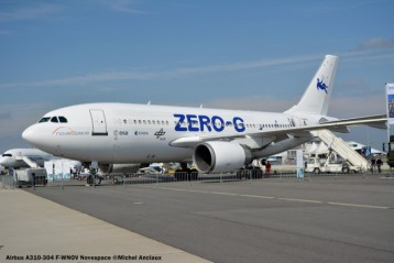 DSC_1109 Airbus A310-304 F-WNOV Novespace