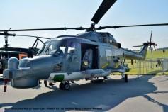 DSC_1124 Westland WG-13 Super Lynx Mk88A 83+26 German Navy