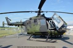 DSC_1128 Bolkow BO 105P1 86+25 German Army Aviation Corps