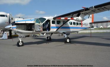 DSC_1224 Cessna 208B Grand Caravan D-FDLR German Aerospace Center