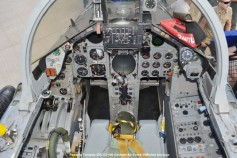DSC_1298 Cockpit of Panavia Tornado IDS 43+00 German Air Force