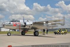 DSC_1337 North American B-25J Mitchell N6123C the Flying Bulls